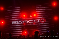 EDM Le Hangar Marco G